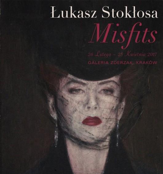 """Łukasz Stokłosa, """"Misfits"""" (źródło: materiały prasowe organizatora)"""