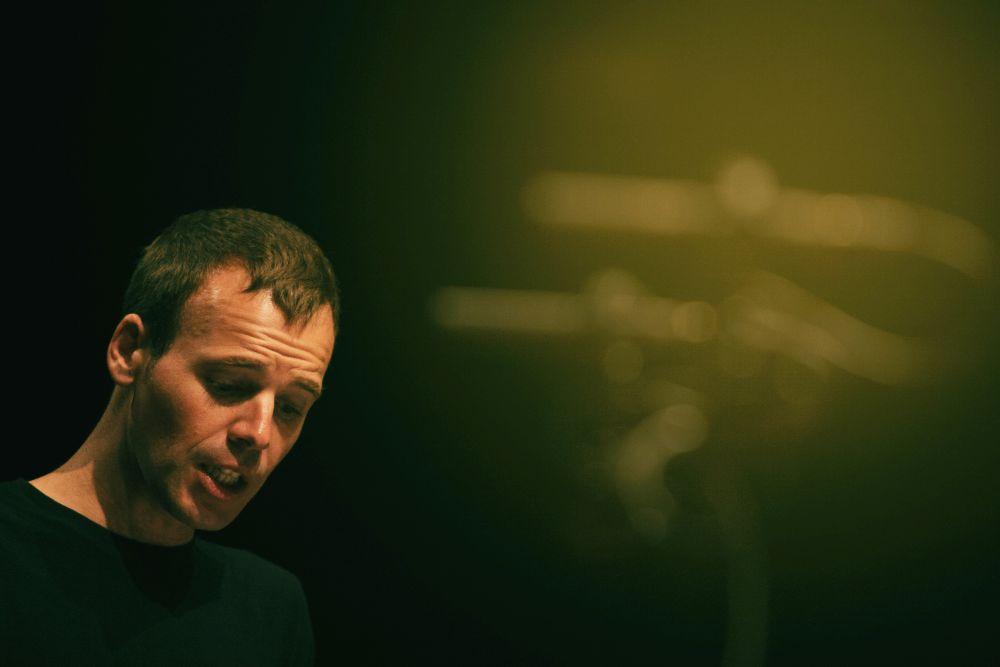 Marc Mauillon, fot. Cezary Zych (źródło: materiały prasowe organizatora)