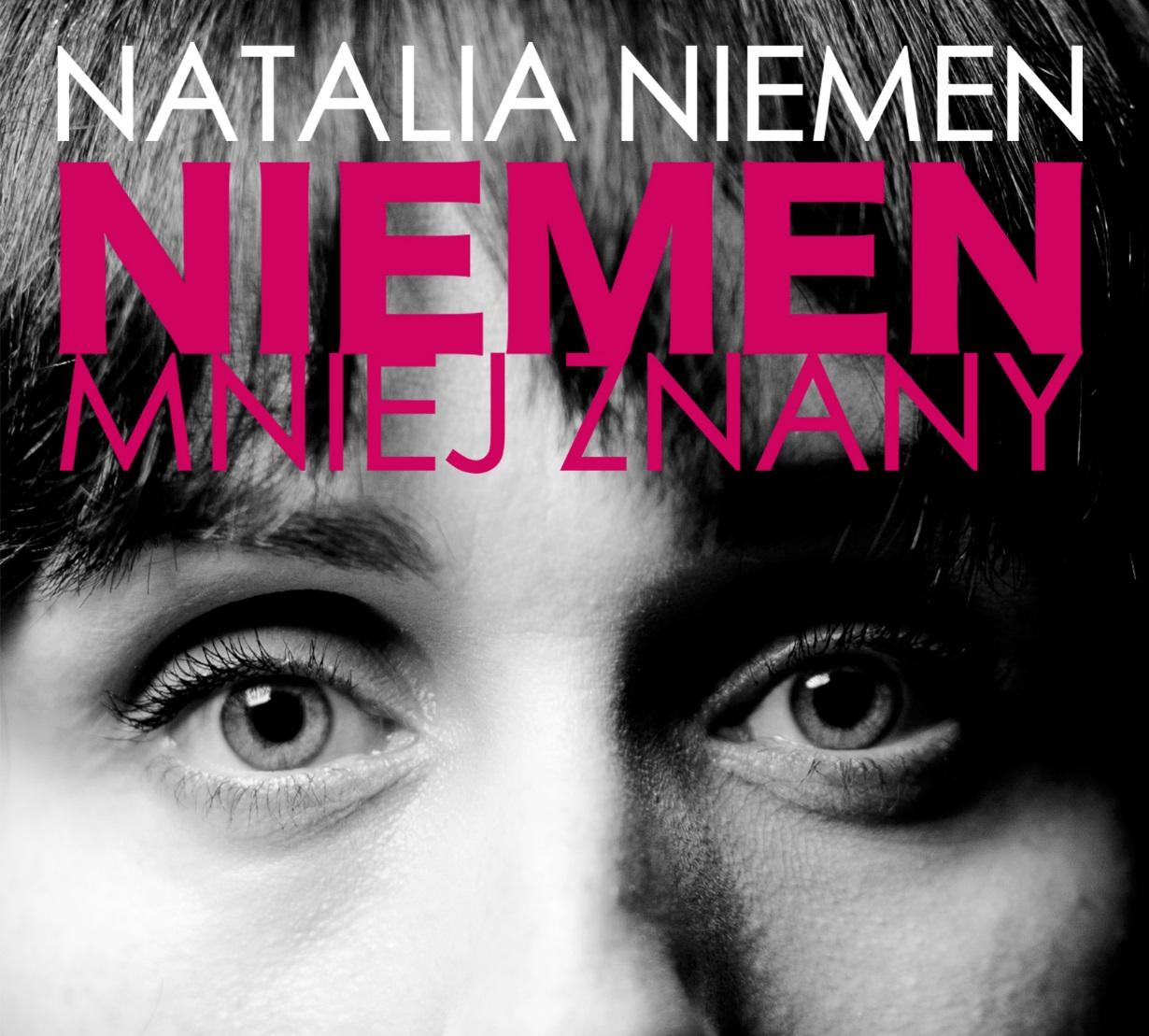"""Natalia Niemen, """"Niemen mniej znany"""" (źródło: materiały prasowe wydawcy)"""