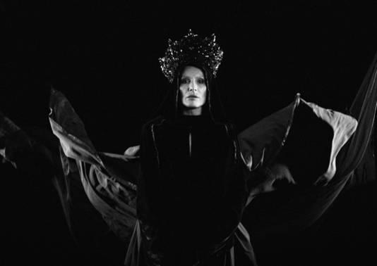"""Ørganek, """"Czarna Madonna"""" (źródło: materiały prasowe)"""
