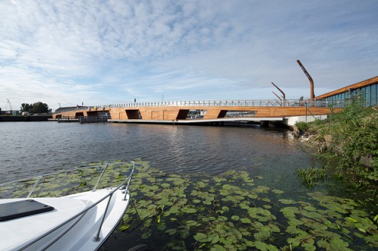 Port Jachtowy w Szczecinie (źródło: materiały prasowe organizatora)