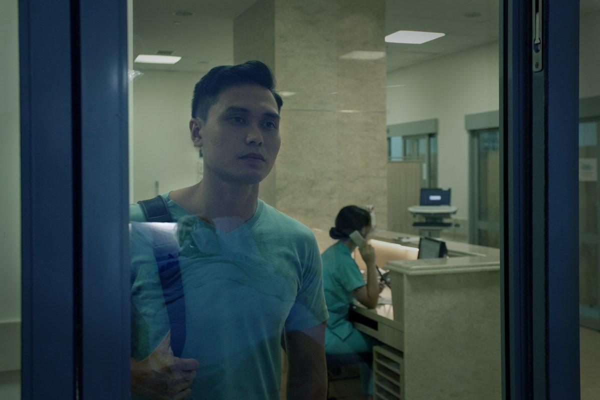 """""""Praktykant"""", reż. Boo Jungfeng (źródło: materiały prasowe dystrybutora)"""