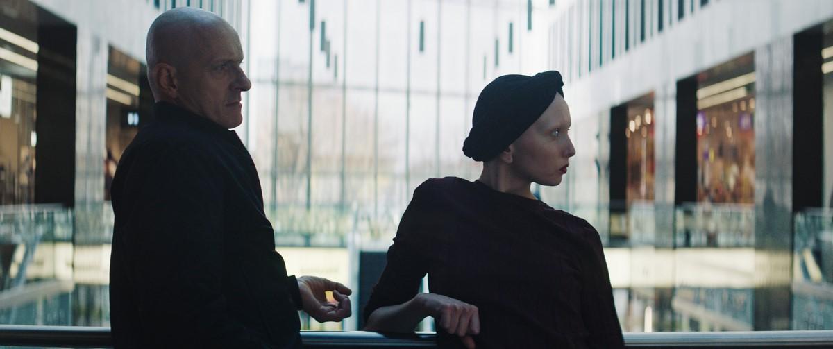 """Kadr z filmu """"Serce miłości"""" (źródło: materiały prasowe organizatora)"""