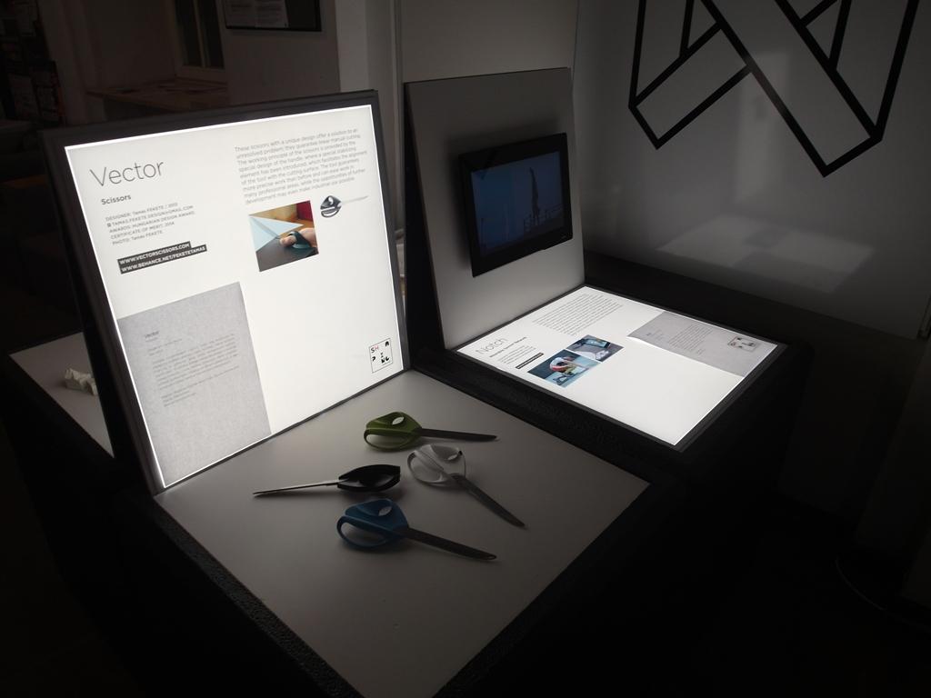 """""""Shaping Hungary – Design in the 21st Century"""" (źródło: materiały prasowe organizatora)"""