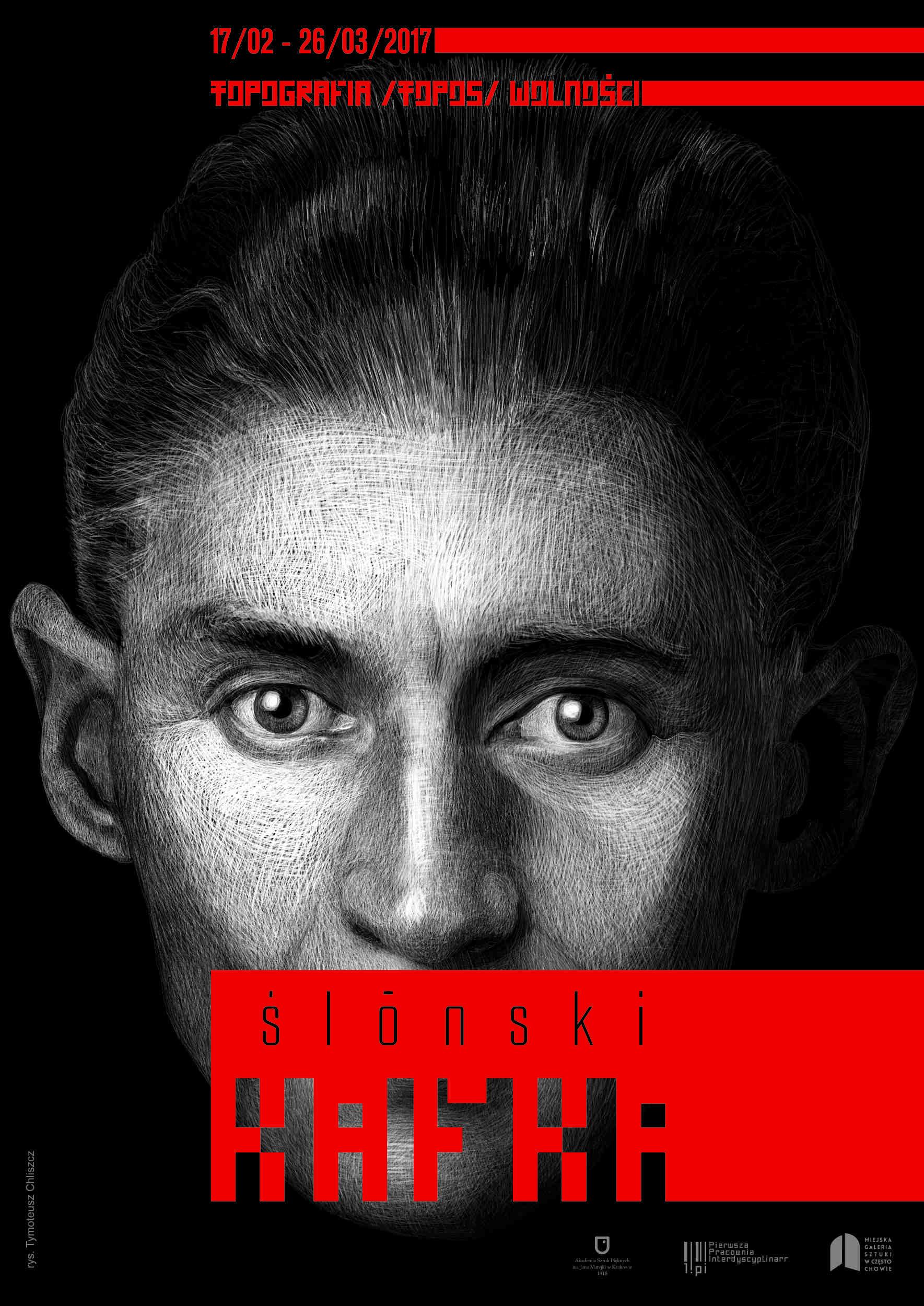"""""""Ślonski Kafka"""" (źródło: materiały prasowe organizatora)"""