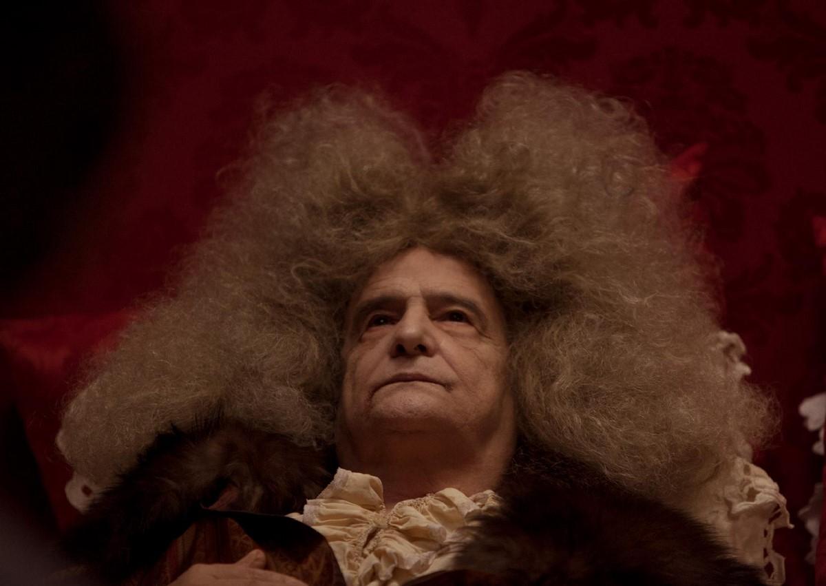 """""""Śmierć Ludwika XVI"""", reż. Albert Serra (źródło: materiały prasowe dystrybutora)"""