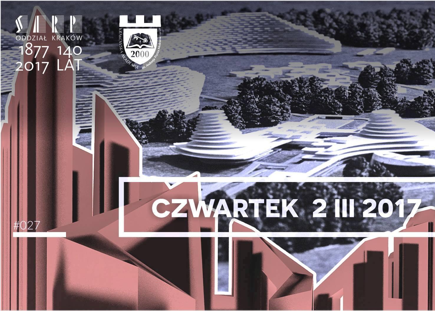 Stanisław Deńko, wykład i wystawa (źródło: materiały prasowe organizatora)