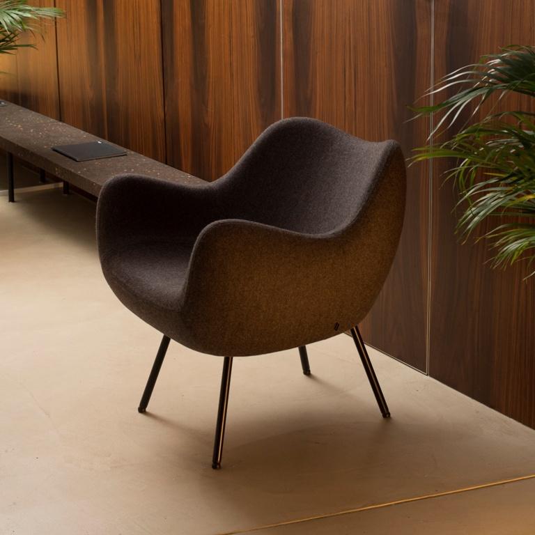 Fotel RM58 (źródło: materiały prasowe organizatora)