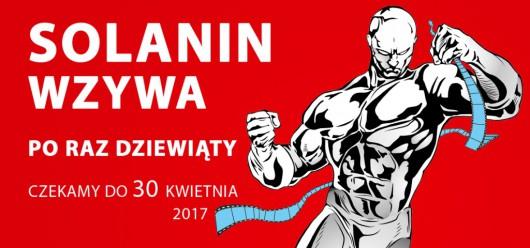 Zgłoszenia do 9. Solanin Film Festiwalu (źródło: materiały prasowe organizatora)