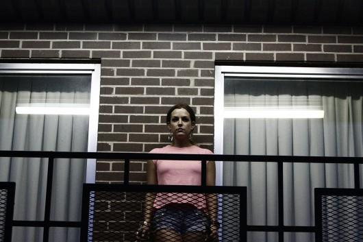 """American Honey"", reż. Andrea Arnold, fot. Holly Horner (źródło: materiały prasowe dystrybutora)"