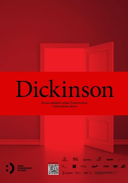 """""""Sezon w pięknie"""": Justyna Bargielska i Emily Dickinson (źródło: materiały prasowe organizatora)"""