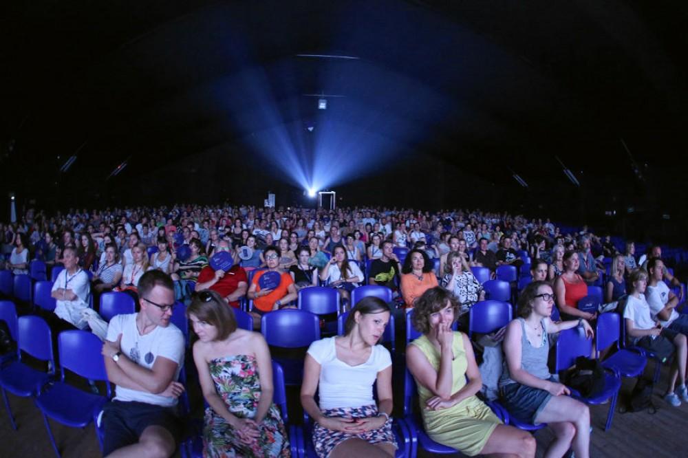 Festiwal Filmu i Sztuki Dwa Brzegi (źródło: materiały prasowe organizatora)