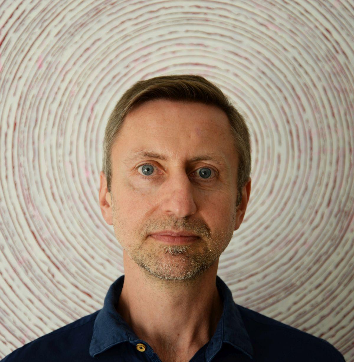 Grzegorz Sztwiertnia (źródło: materiały prasowe organizatora)