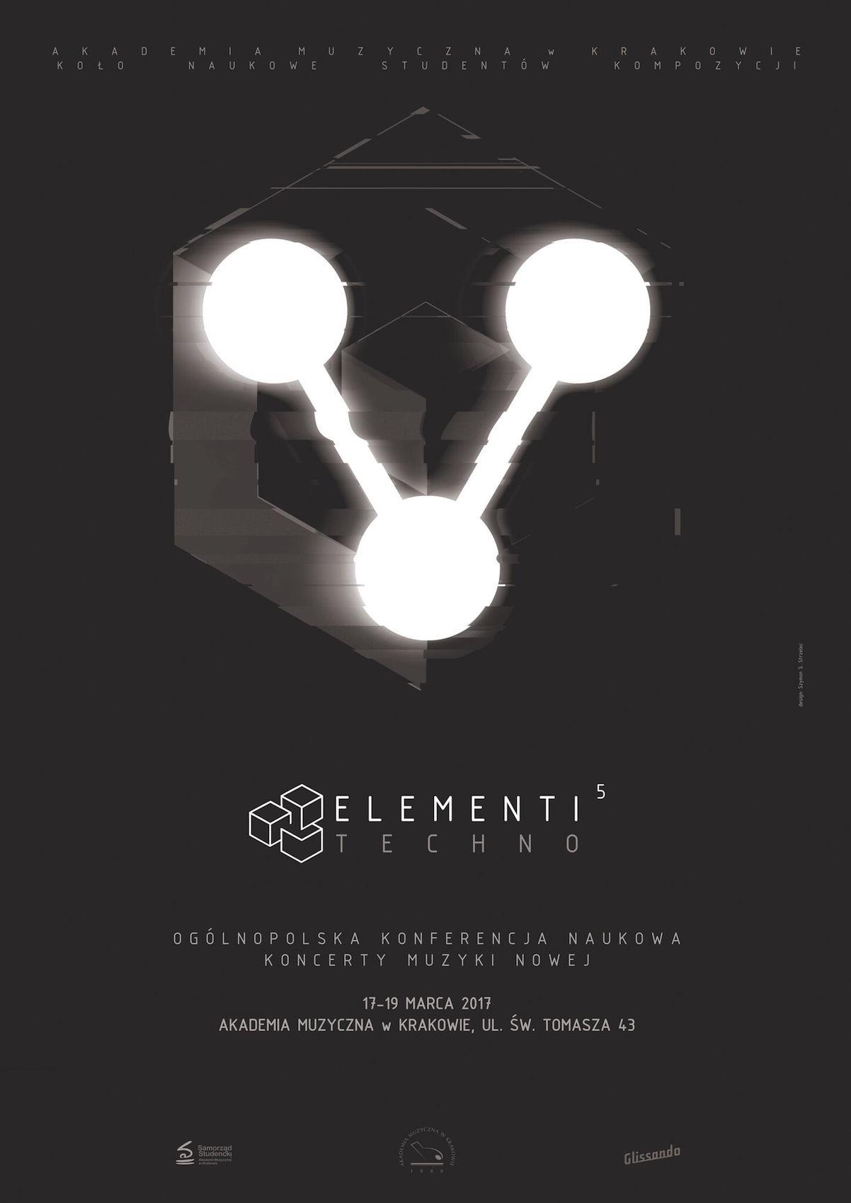 Elementi 5. TECHNO – Ogólnopolska Studencko-Doktorancka Konferencja Naukowa (źródło: materiały prasowe organizatora)