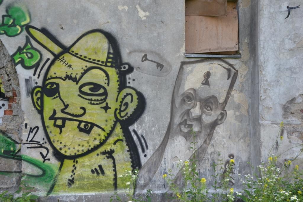 Krik/Cekas, Warszawa, Fort Bema. Fot. M. Rutkiewicz (źródło: materiały prasowe organizatora)