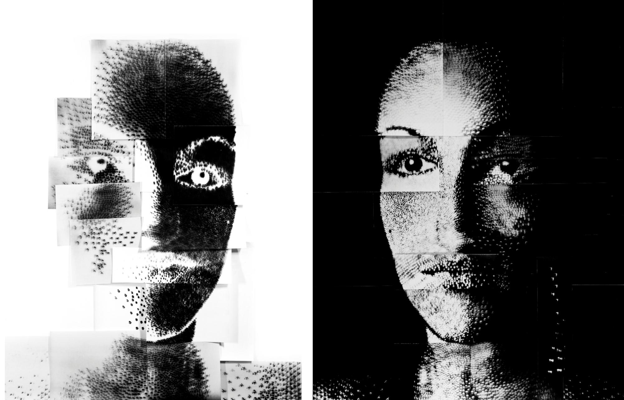 """Michalina Hendrys, """"Odpodobnienie"""" (źródło: materiały prasowe organizatora)"""
