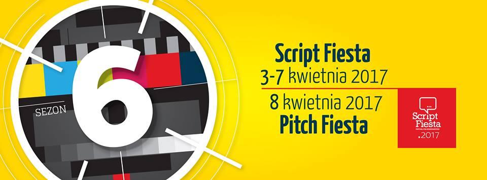 Script Fiesta (źródło: materiały prasowe organizatora)