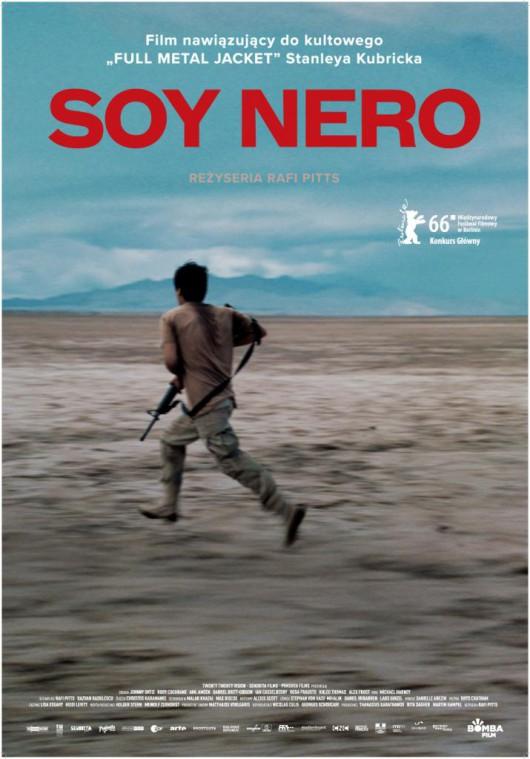 """""""Soy Nero"""", reż. Rafi Pitts (źródło: materiały prasowe dystrybutora)"""