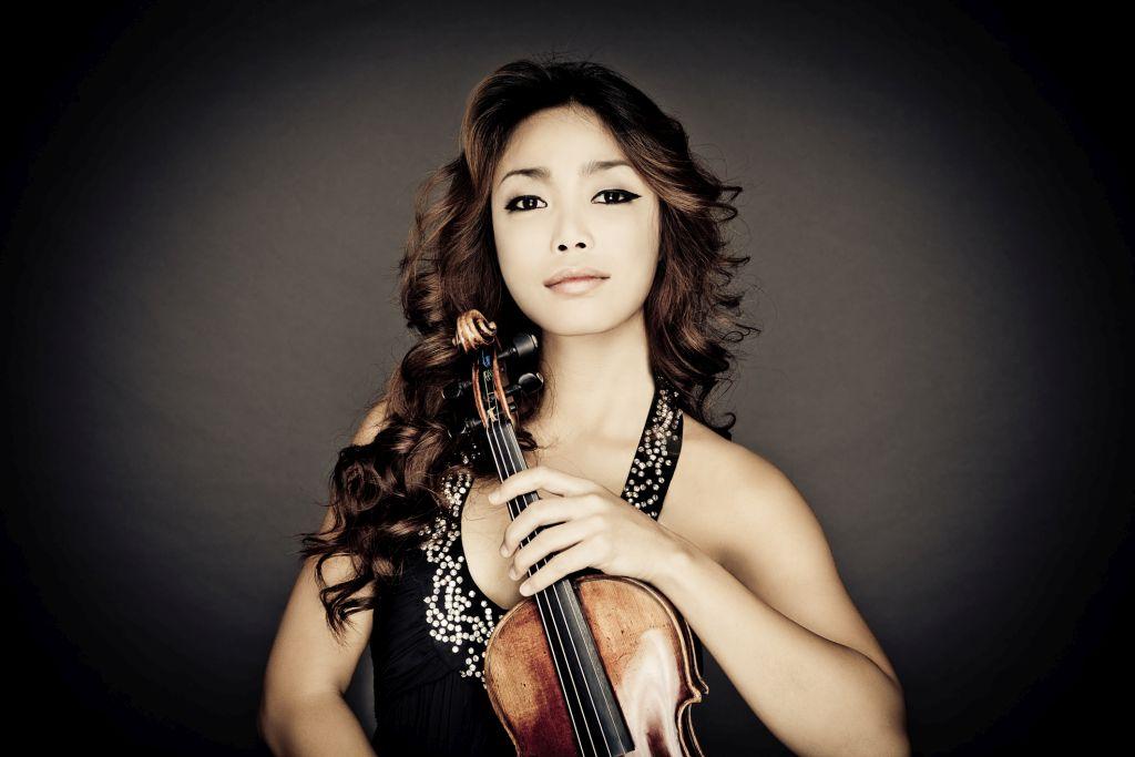 Soyoung Yoon (źródło: materiały prasowe organizatora)