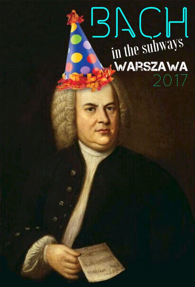 Urodziny Bacha w Metrze (źródło: materiały prasowe organizatora)