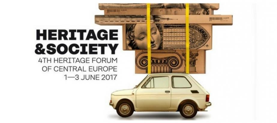 4. Forum Dziedzictwa Europy Środkowej (źródło: materiały prasowe organizatora)