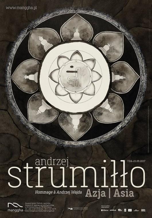 """""""Andrzej Strumiłło. Azja""""  (źródło: materiały prasowe organizatora)"""