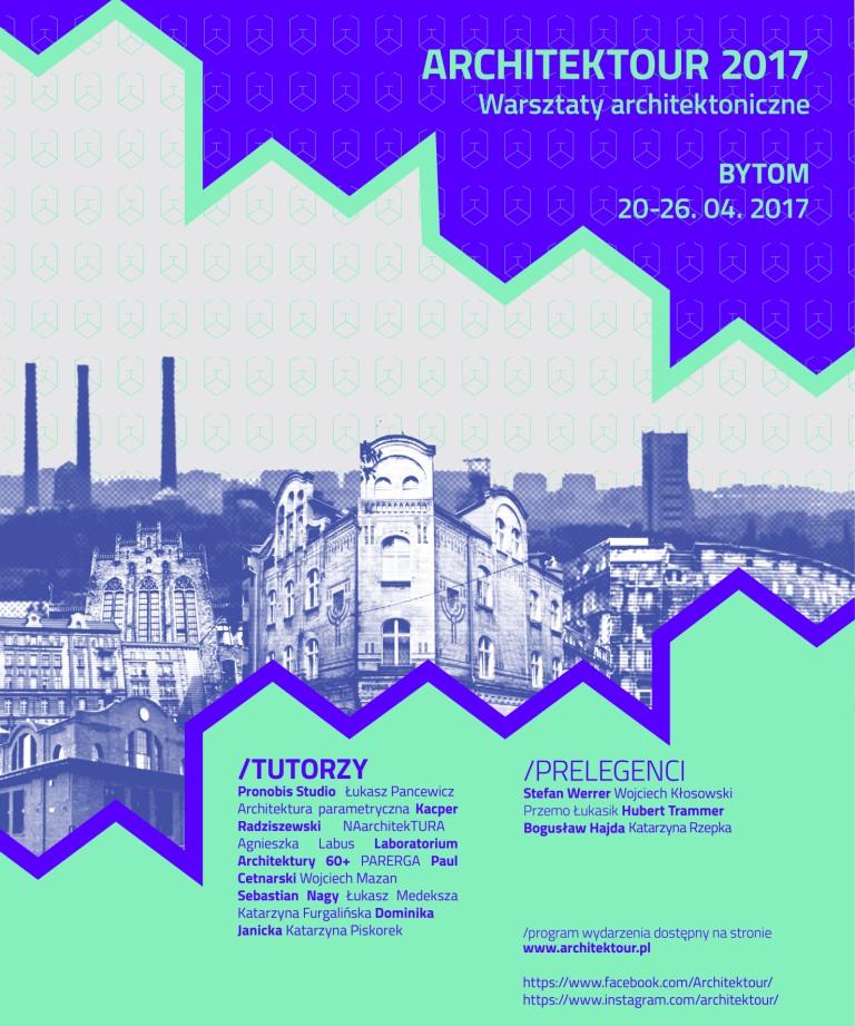 Architektour (źródło: materiały prasowe organizatora)