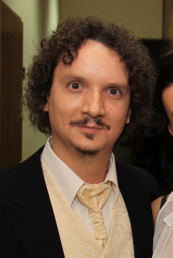 Artur Ruciński, fot. Jarosław Kruk (źródło: Wikimedia Commons, lic. CC BY-SA 3.0)