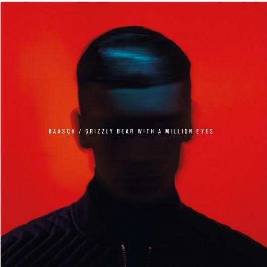 """Baasch, """"Grizzly Bear With A Million Eyes"""" (źródło: materiały prasowe wydawcy)"""