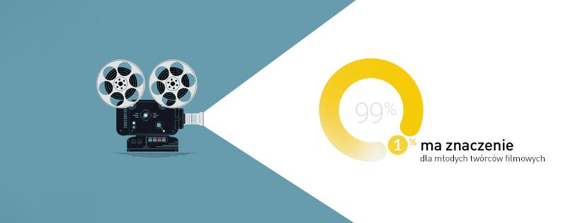 Filmowy procent (źródło: materiały prasowe organizatora)
