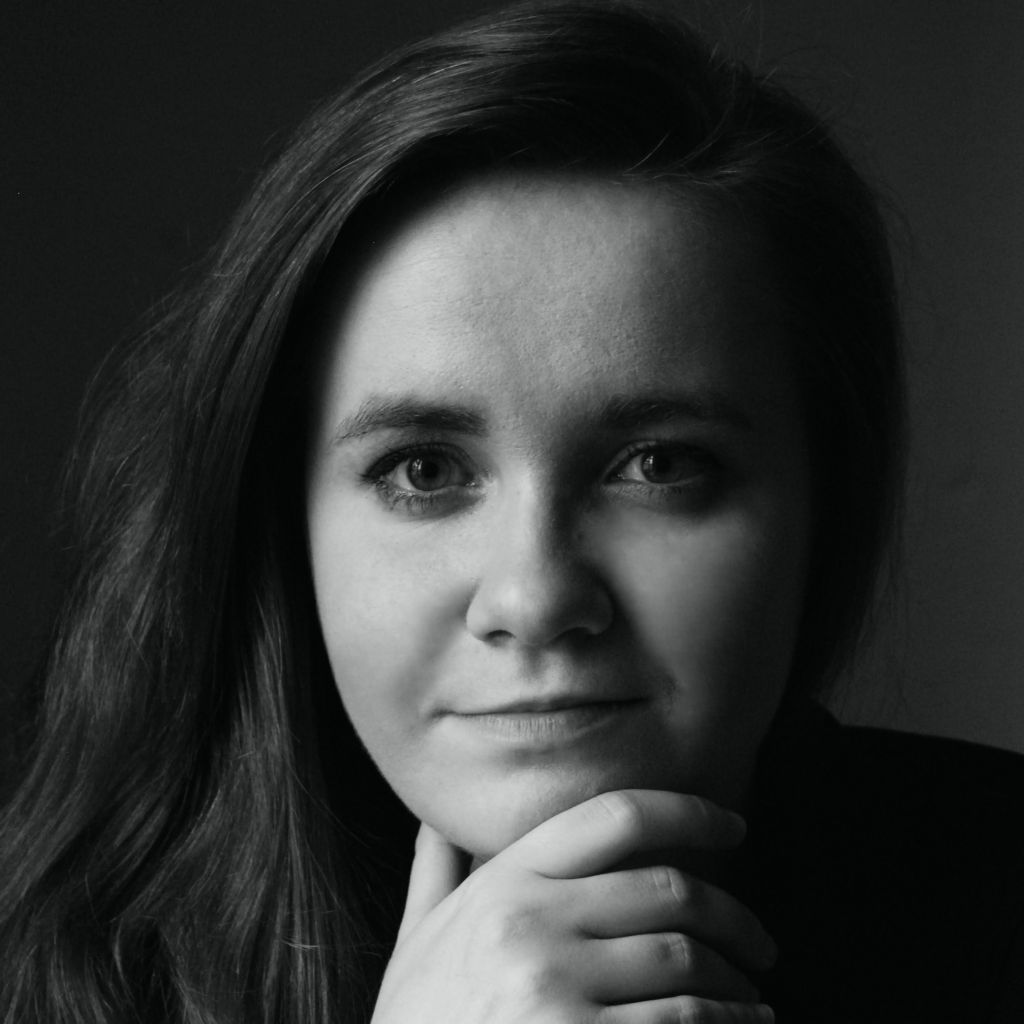 Katarzyna Tomala (źródło: materiały prasowe teatru)