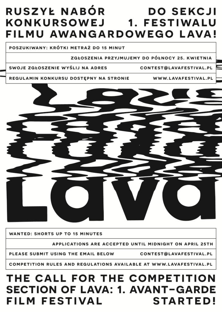 Lava Festival (źródło: materiały prasowe organizatora)