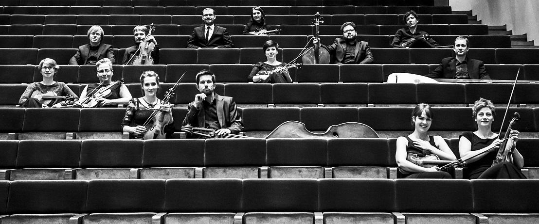 {oh!} Orkiestra Historyczna, fot. Magdalena Hałas (źródło: materiały prasowe organizatora)