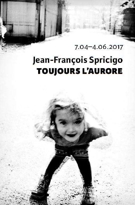 """Jean-François Spricigo, """"Toujours l'aurore"""" (źródło: materiały prasowe organizatora)"""