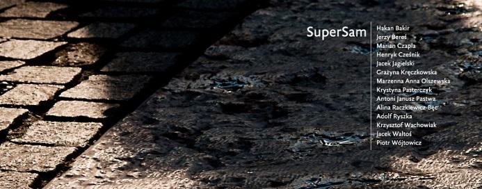 """SuperSam"" (źródło: materiały prasowe organizatora)"