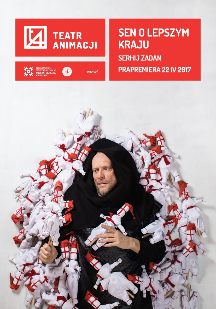 """""""Sen o lepszym kraju"""", reż. Julia Bilińska (źródło: materiały prasowe teatru)"""