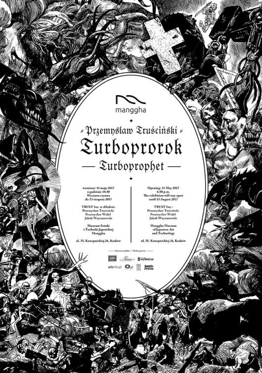 """""""Turboprorok"""" (źródło: materiały prasowe organizatora)"""