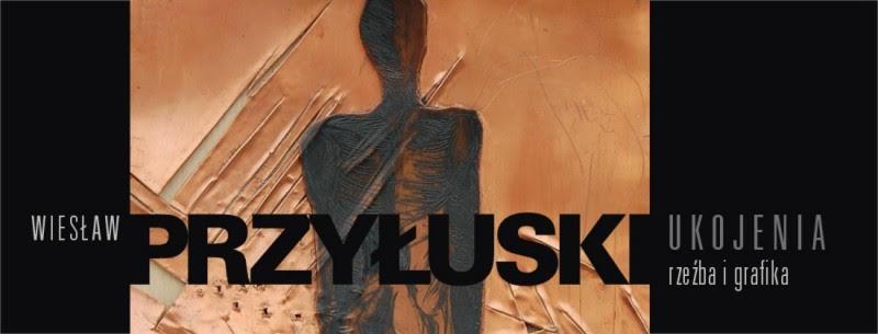 """Wiesław Przyłuski, """"Ukojenia"""" (źródło: materiały prasowe organizatora)"""