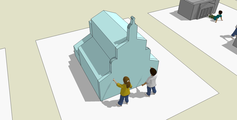 """""""Architektura w ruchu"""" (źródło: materiały prasowe organizatora)"""