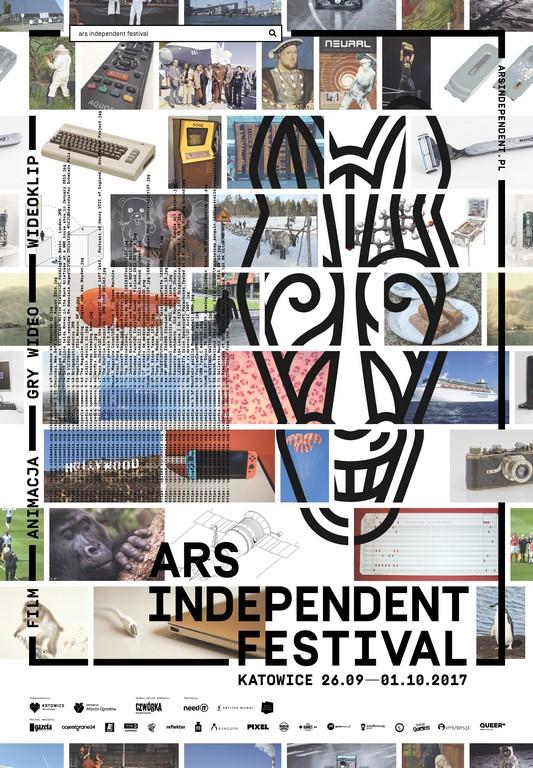 Ars Independent Festival 2017 (źródło: materiały prasowe organizatora)