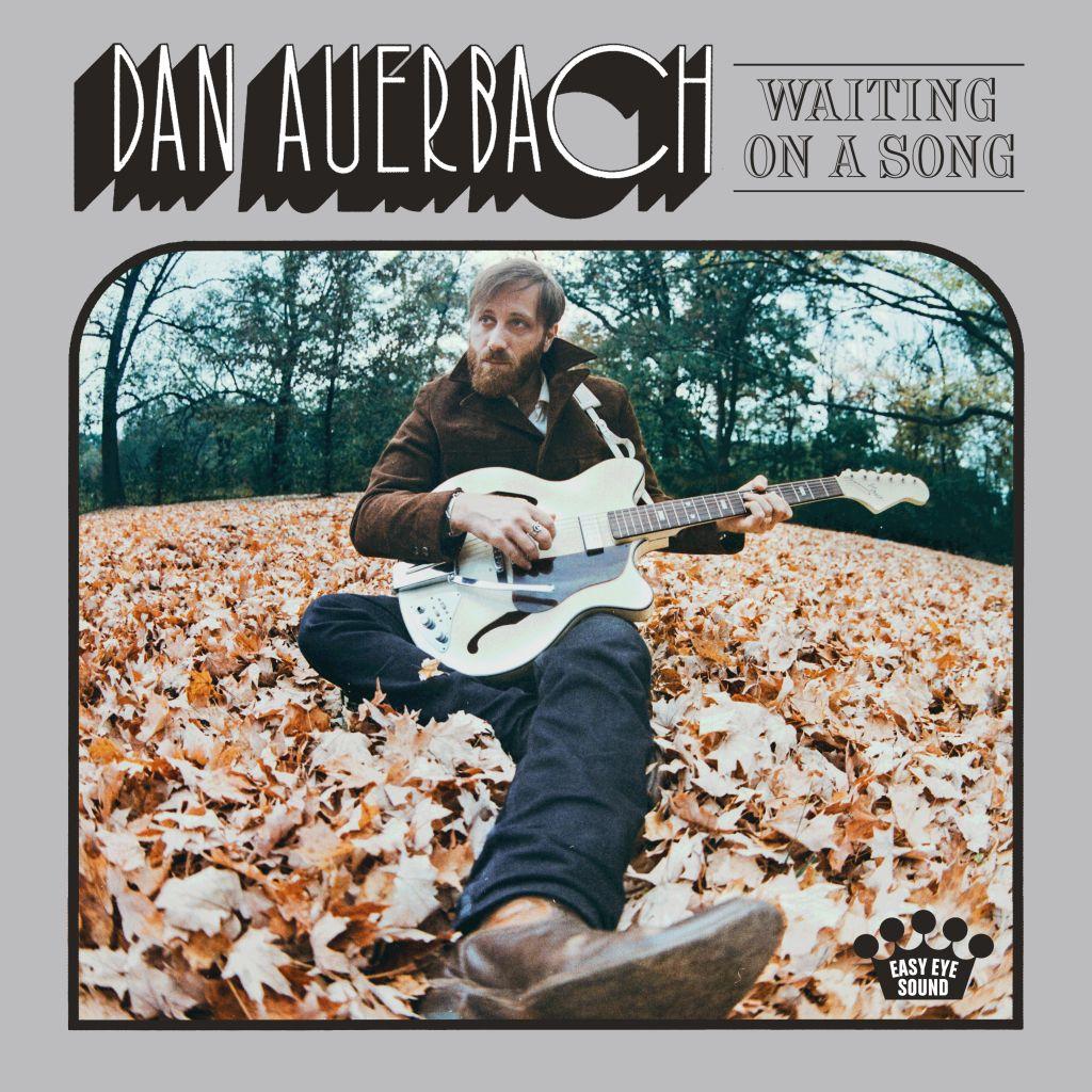 """Dan Auerbach, """"Waiting On A Song"""" (źródło: materiały prasowe wydawcy)"""