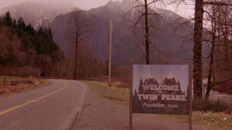 """""""Miasteczko Twin Peaks"""" (źródło: materiały prasowe organizatora)"""