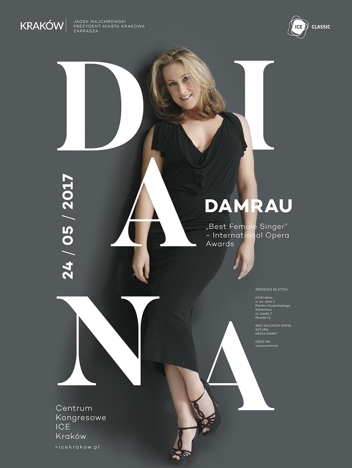 Diana Damrau (źródło: materiały prasowe organizatora)
