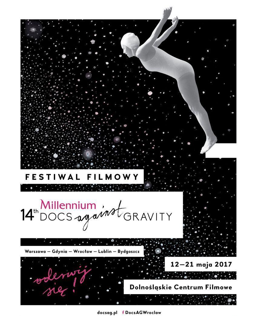Docs Against Gravity (źródło: materiały prasowe organizatora)