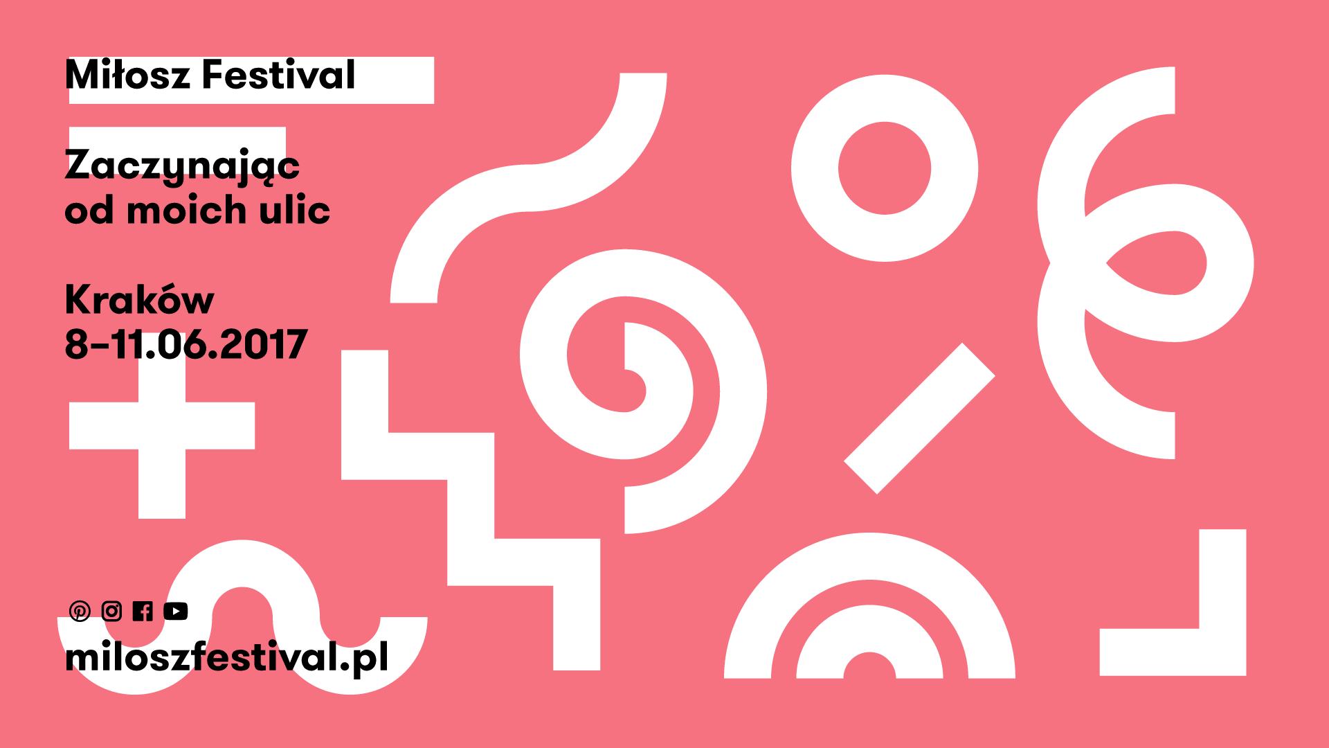 6. Festiwal Miłosza (źródło: materiały prasowe organizatora)