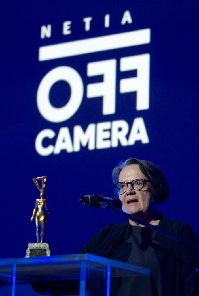 10. Netia Off Camera (źródło: materiały prasowe organizatora)