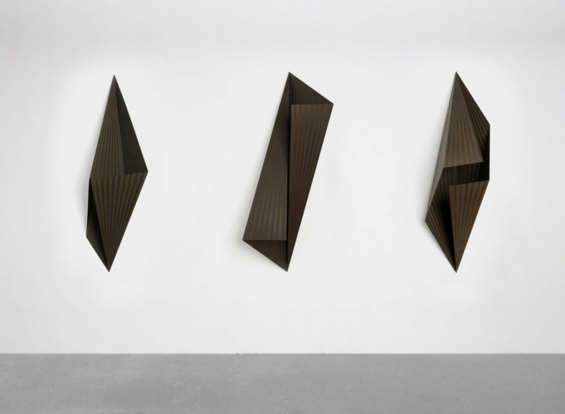 "Mateusz Dąbrowski, ""Black"", 2016 (źródło: materiały prasowe organizatora)"