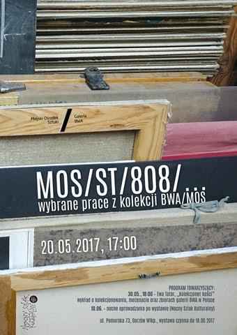 """""""MOS/ST/808..."""" (źródło: materiały prasowe organizatora)"""