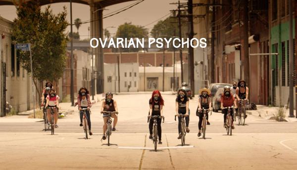 """""""Ovarian Psycos"""" (źródło: materiały prasowe organizatora)"""