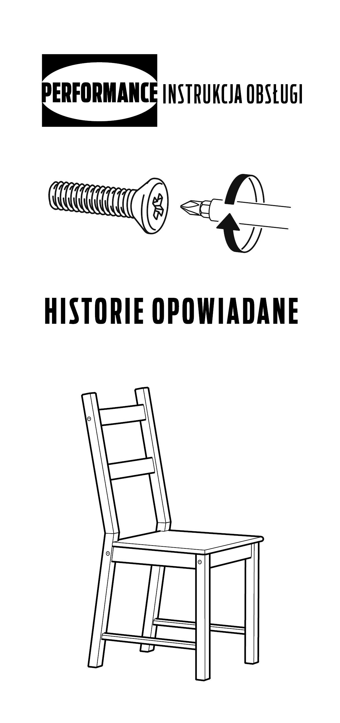 """""""Historie opowiadane"""" (źródło: materiały prasowe organizatora)"""